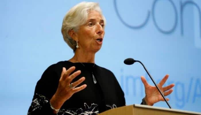 Guard against trade protectionism: IMF chief Christine Lagarde to policymakers