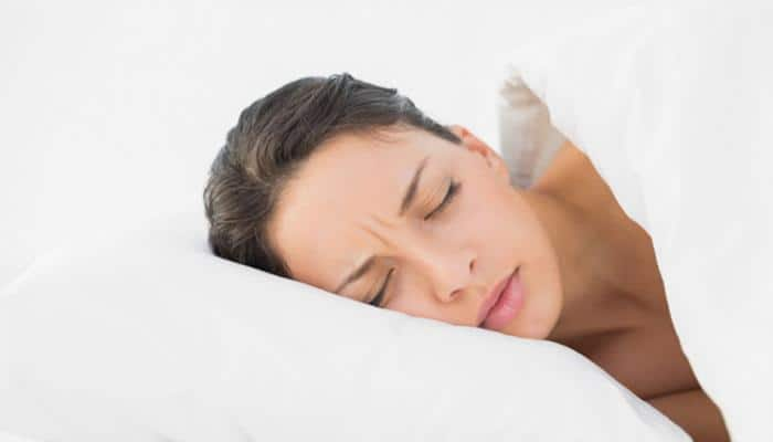 World Sleep Day 2018: Five effects of sleep deprivation on your body