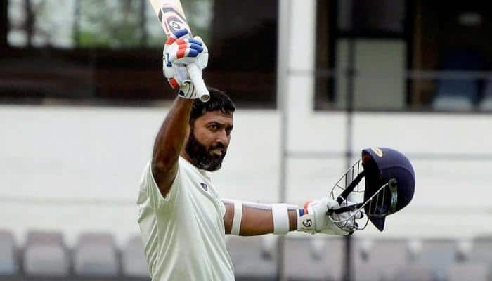 Wasim Jaffer, India's top domestic cricket batsman, going strong at 40