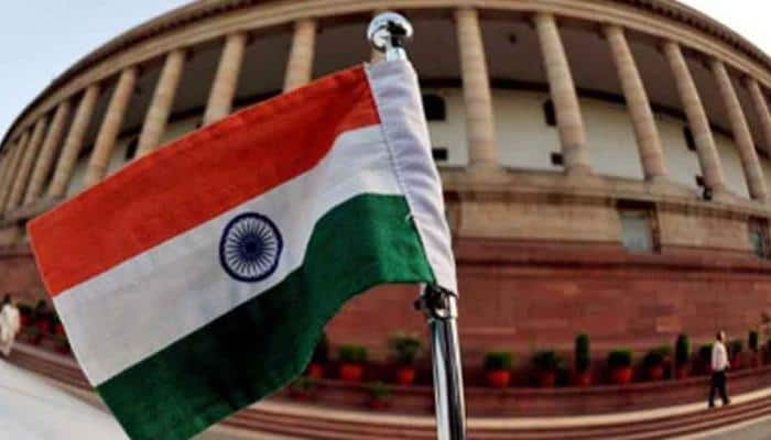 Replace 'Sindh' with 'Northeast' in National Anthem: Congress MP moves resolution in Rajya Sabha