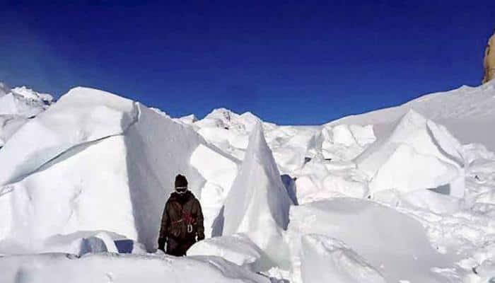 Avalanche warning issued for J&K, Himachal Pradesh and Uttarakhand