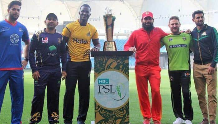 Moin Khan unhappy with overseas players refusing to travel to Pakistan for PSL playoffs