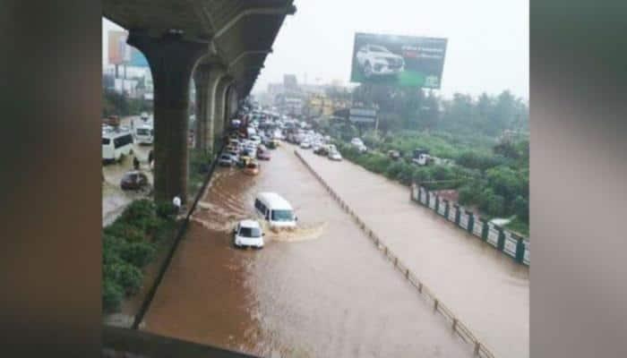 Bengaluru ranked lowest in urban governance: Survey