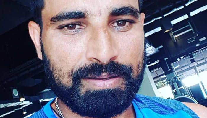 Mohammed Shami to be back on the central contract list if ACU absolves him