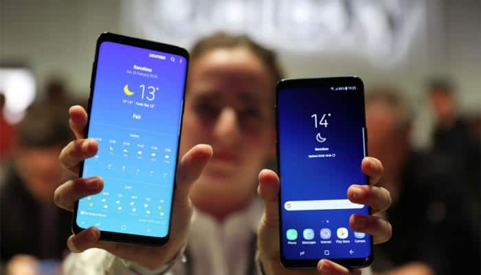 Samsung Galaxy S9+ 256GB available at Reliance Digital with 70% buyback offer