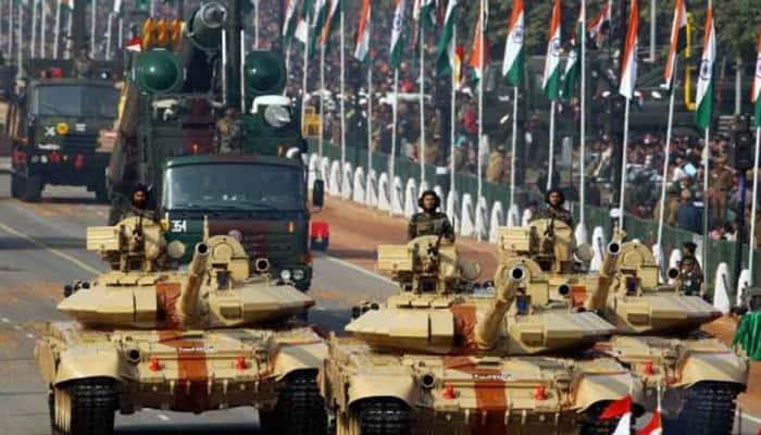 US emerges as India's second biggest arms supplier, Israel third: Report
