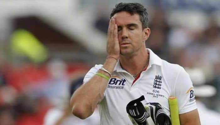 Kevin Pietersen retires from all forms of cricket