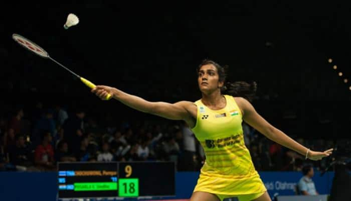 All England Open 2018: PV Sindhu loses to Japan's Akane Yamaguchi in semis