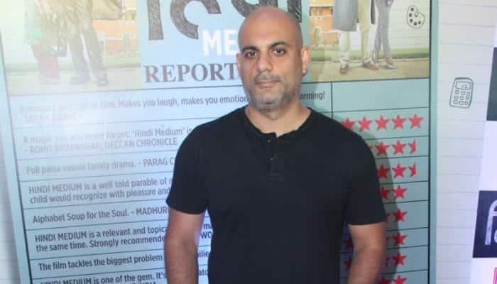 'Hindi Medium' director heaps praise on Aamir Khan for taking Hindi cinema to Chinese audience