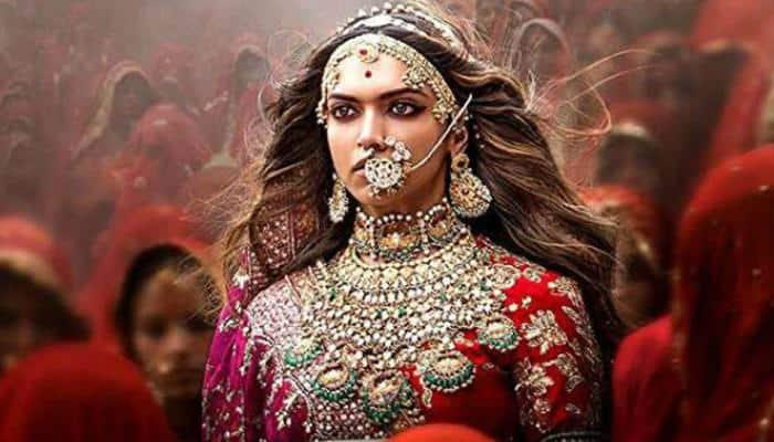 'Padmaavat' beats lifetime collection of Salman Khan's Sultan, becomes 6th highest grosser