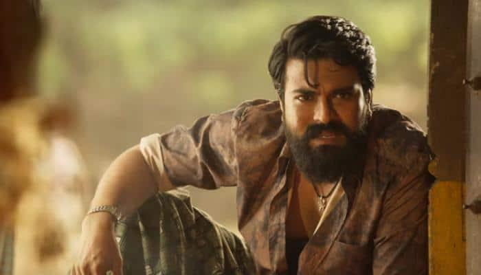 Ram Charan-Samantha Akkineni's much-anticipated Rangasthalam trailer out