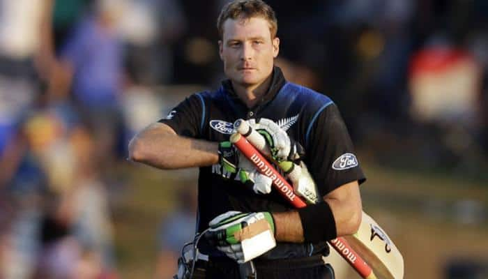 New Zealand add Martin Guptill to squad for first England Test