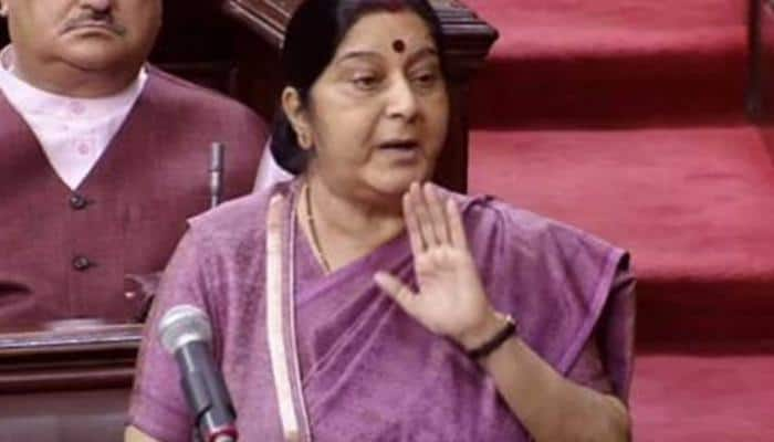 39 missing Indians in Iraq dead: 20 revelations made by Sushma Swaraj