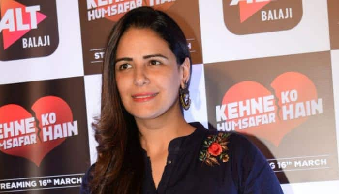 I don't like most TV content anymore: Mona Singh