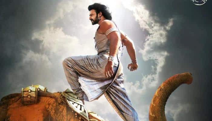 Baahubali 2 all set to release in China