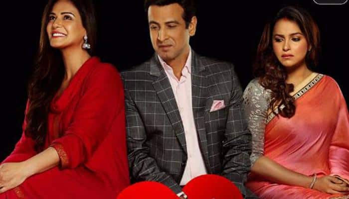 Couldn't have stuck to television just for money, says Ronit Roy