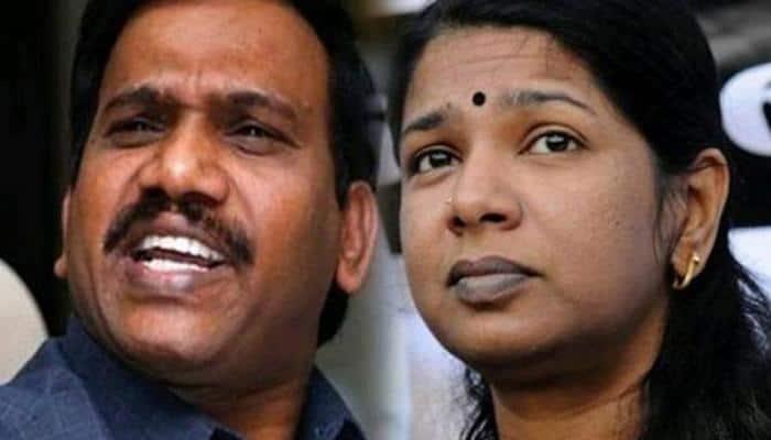 2G scam case: Delhi High Court to hear CBI's appeal against A Raja, Kanimozhi's acquittal