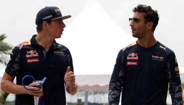 Opportunity knocks for Daniel Ricciardo in new F1 season