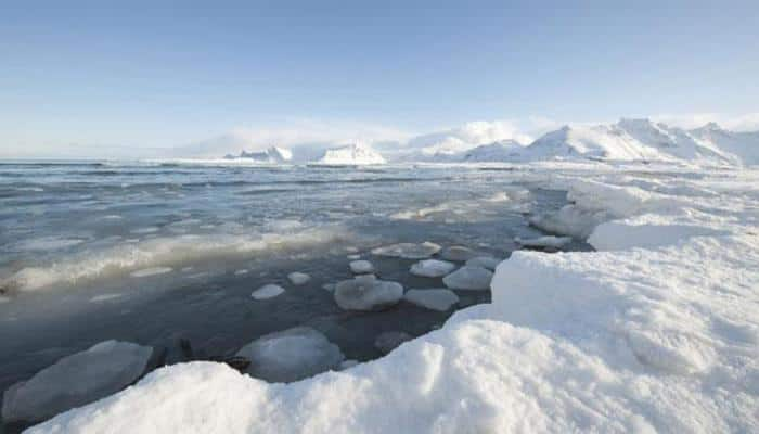 Disaster assured: Too late to save 1/3 of world's glaciers, say researchers