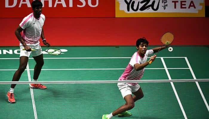 Badminton: Satwik, Chirag eye history and medal on CWG debut