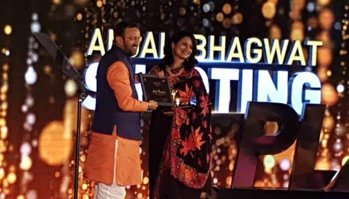 Here is the entire list of recipients of ZEE News Fairplay Awards for Indian women athletes