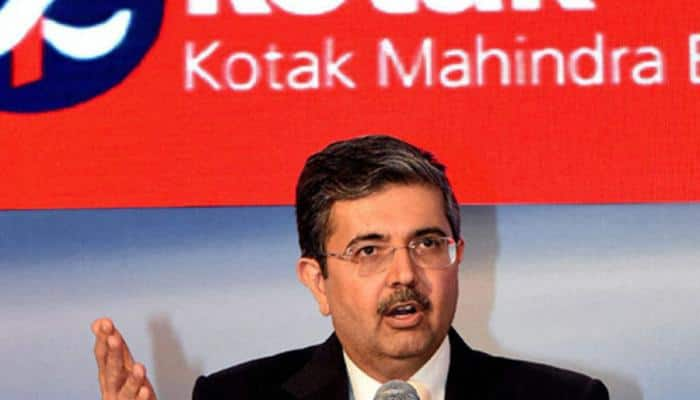 Uday Kotak says no privatisation of PSBs will happen till 2019 elections