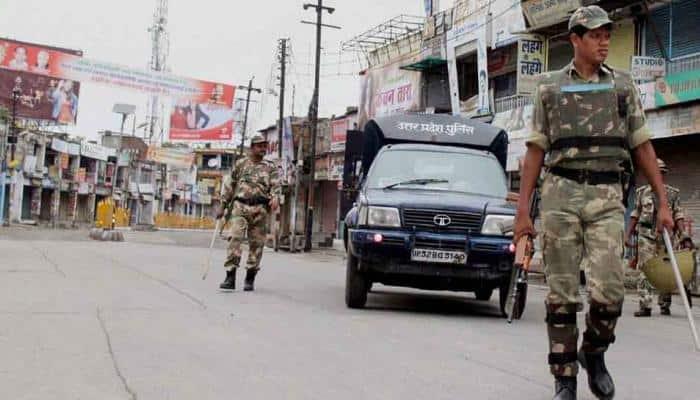 Uttar Pradesh government to withdraw 131 Muzaffarnagar riots cases