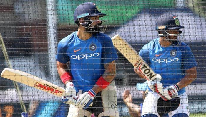 KCA decides to host India-West Indies ODI at Thiruvananthapuram