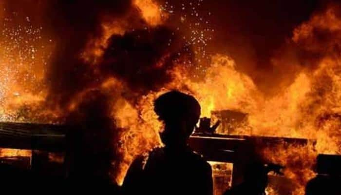 Toll in Kurangani forest fire in Theni district rises to 18