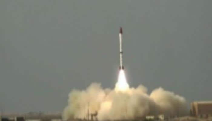 China sells advanced missile tracking system to Pakistan