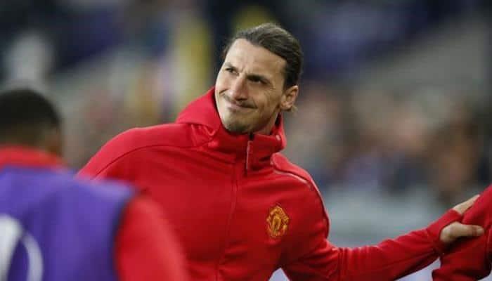 Zlatan Ibrahimovic close to MLS move: Report