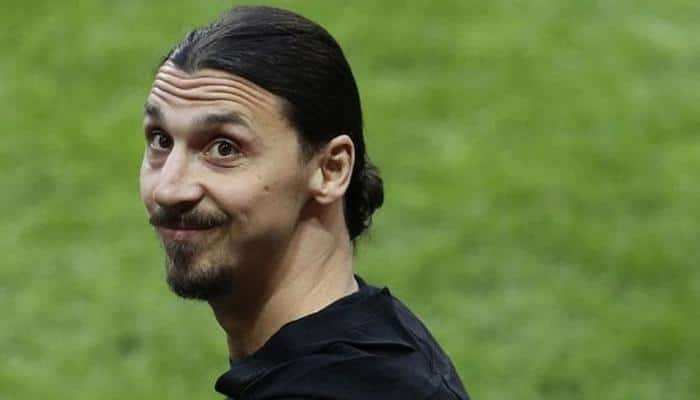 Zlatan Ibrahimovic signs for Los Angeles Galaxy: Report