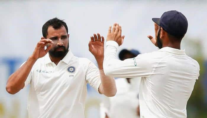 I was confident of proving my innocence: Mohammed Shami