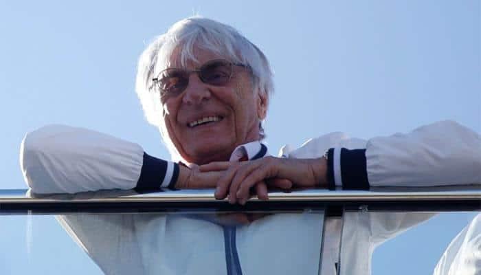 Bernie Ecclestone urges F1 to take breakaway threat seriously