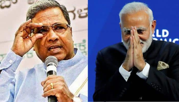We need to resist: Siddaramaiah calls for CMs of southern states to oppose Modi government proposal