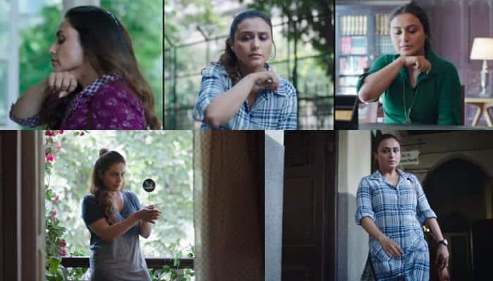 Hichki movie review: Rani Mukerji powers a 'no-hiccup' ride