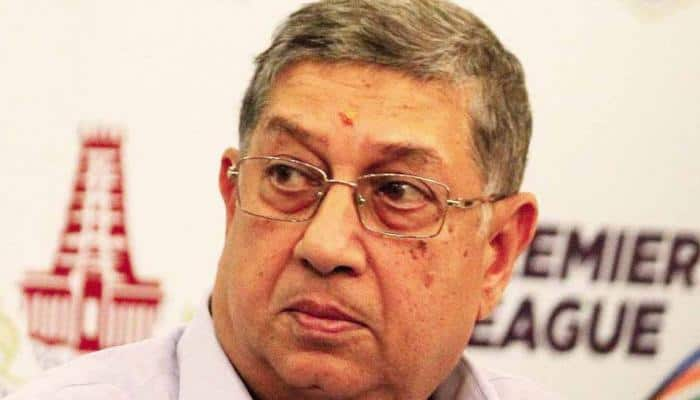 The N Srinivasan faction raises 10-point objections, secretary Amitabh Chaudhary skips meeting