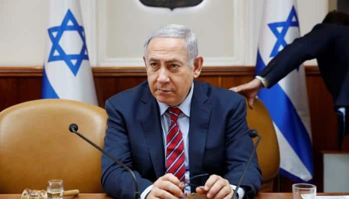 Benjamin Netanyahu hopes for direct flights from Tel Aviv to Mumbai over Saudi airspace