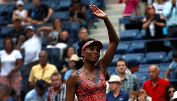Venus Williams saves three match points to beat Kiki Bertens in Miami Open