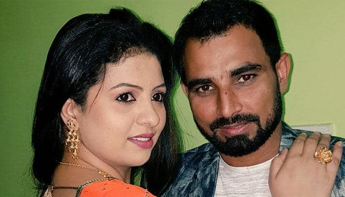 Hasin Jahan wants to meet injured Mohammed Shami but receives no response from him