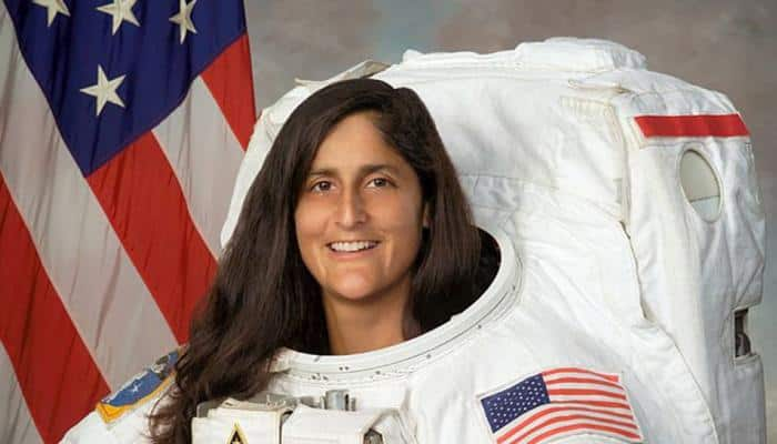 Here's how Indian-origin NASA astronaut Sunita Williams is 'keeping herself busy' in space