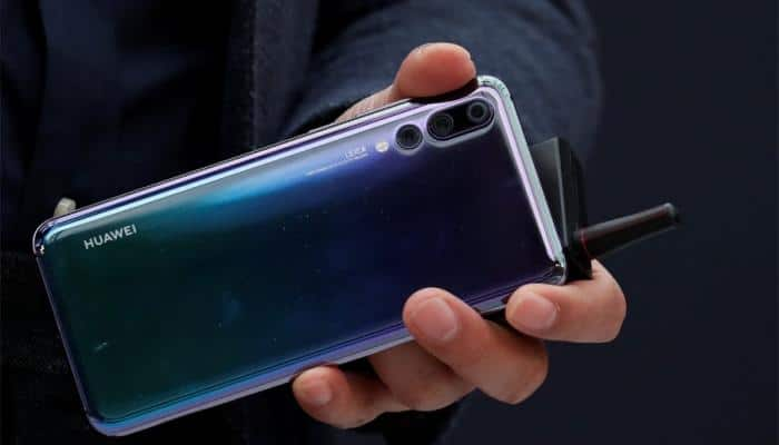 Huawei launches P20, P20 Pro with triple rear camera setup