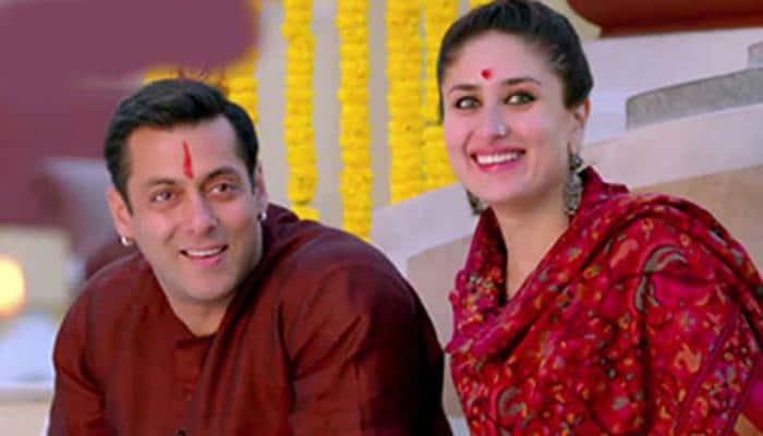 After Aamir, it's Salman's turn. 'Bajrangi Bhaijaan' hits big at Chinese box office