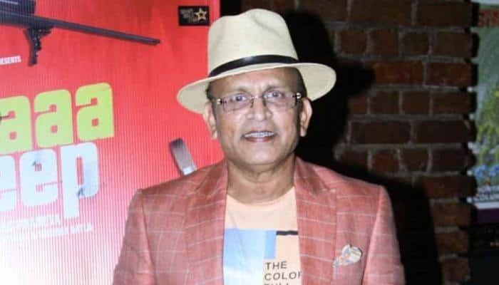 Annu Kapoor learnt French for his role in psychological thriller film Missing