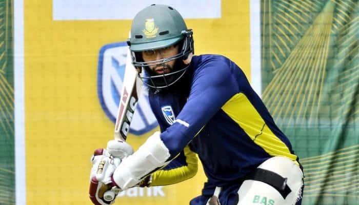 Ball-tampering incident a reality check, says Hashim Amla