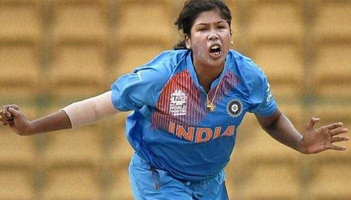 India's batting and bowling did not perform in sync: Jhulan Goswami