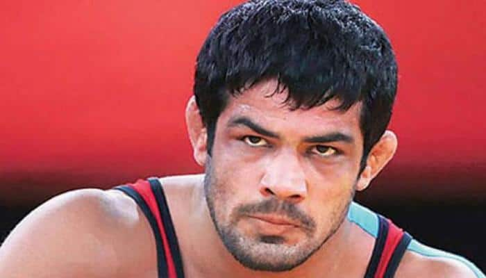Sushil Kumar's name missing from 2018 CWG entry list