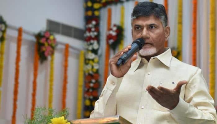 Rains batter Andhra village amid heavy rush at temple, 4 killed; Chandrababu Naidu safe