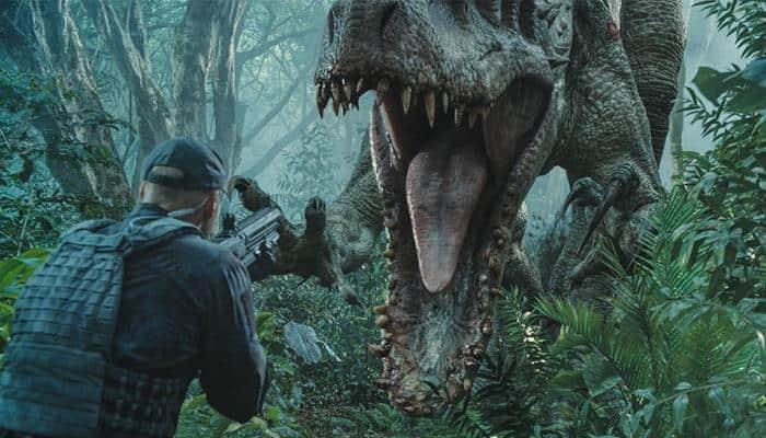 Colin Trevorrow to direct 'Jurassic World 3'