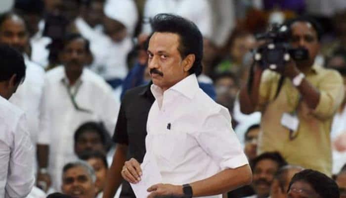 Cauvery dispute: Stalin detained as DMK calls for Tamil Nadu shutdown on April 5